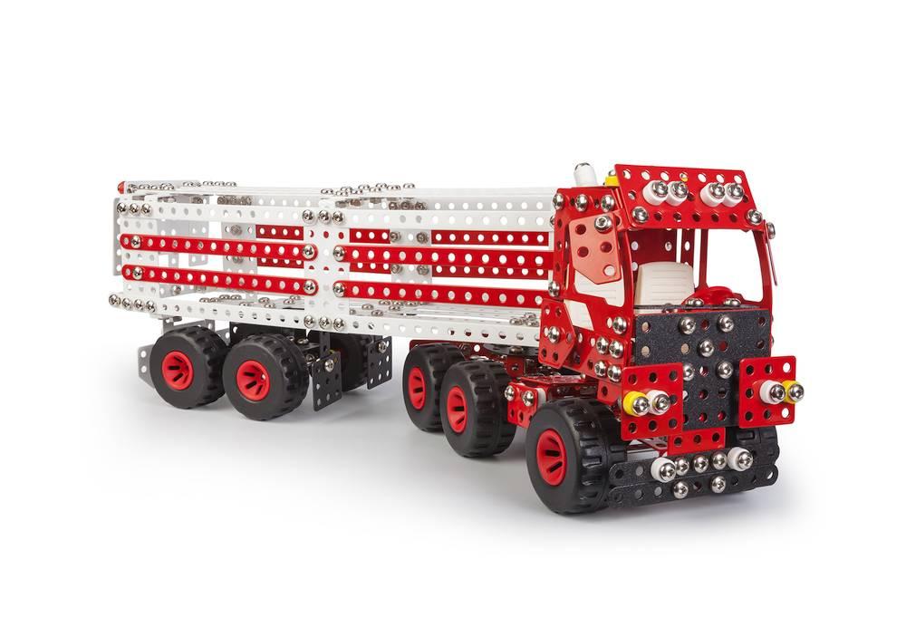 Model Malý konstruktér PROFI -  Premium Truck